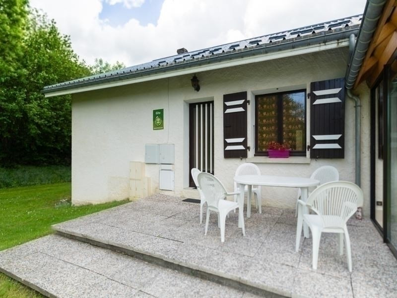 Location vacances Lans-en-Vercors -  Maison - 5 personnes - Barbecue - Photo N° 1