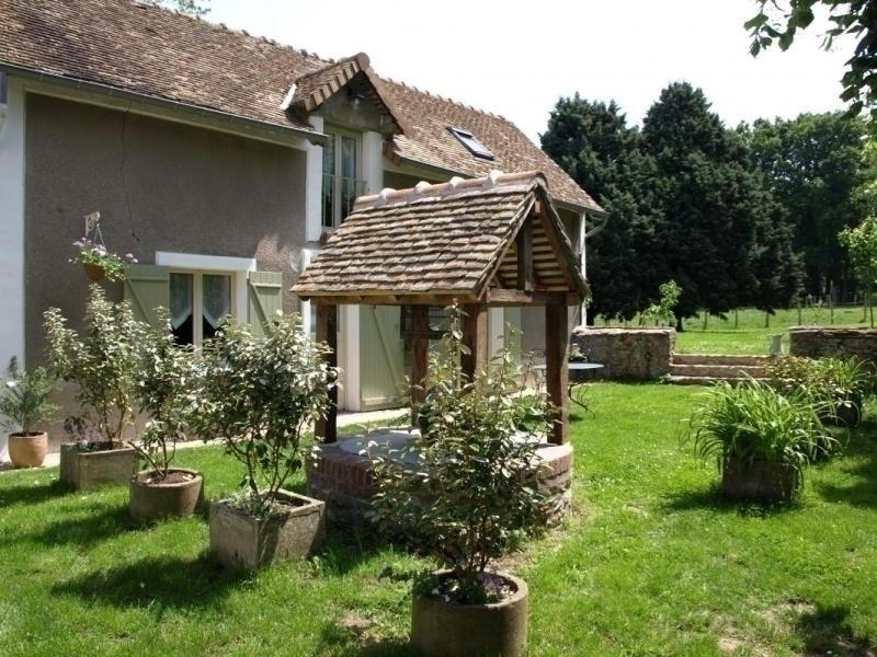 Location vacances Gambais -  Maison - 2 personnes - Barbecue - Photo N° 1