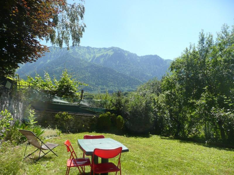 Hiring lodging 2 sea-green lake Annecy - Seythenex