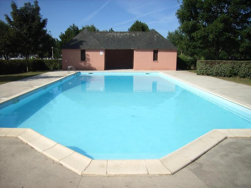 Accès piscine compris
