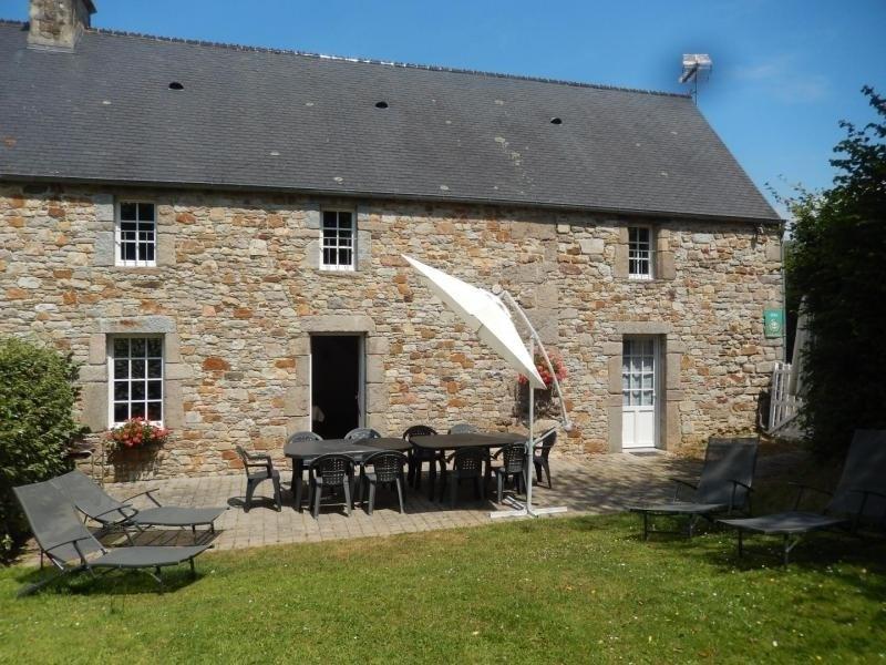Location vacances Saint-Christophe-du-Foc -  Maison - 10 personnes - Barbecue - Photo N° 1