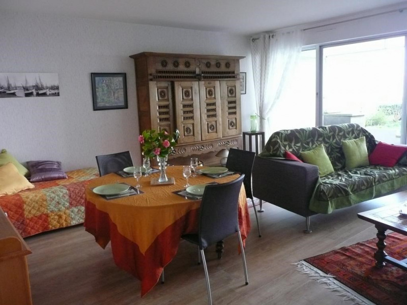 Location vacances Concarneau -  Appartement - 3 personnes - Chaise longue - Photo N° 1