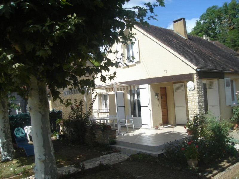 Holiday rentals Domme - House - 6 persons - Garden - Photo N° 1