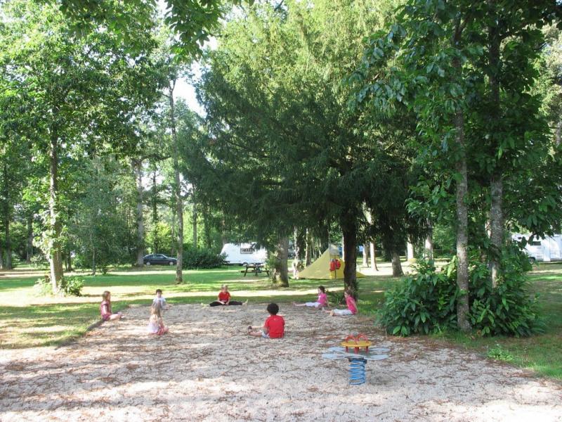Camping Du Port Mulon