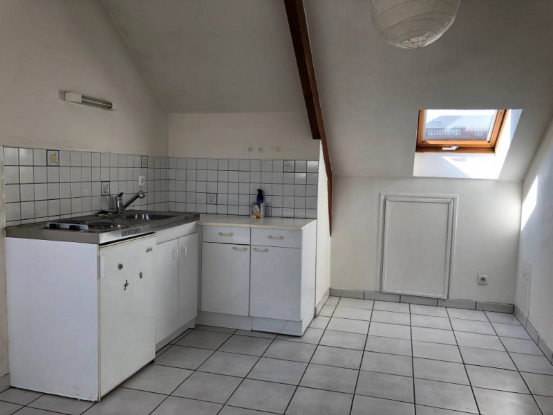 Location Studio 21,08m² Amiens