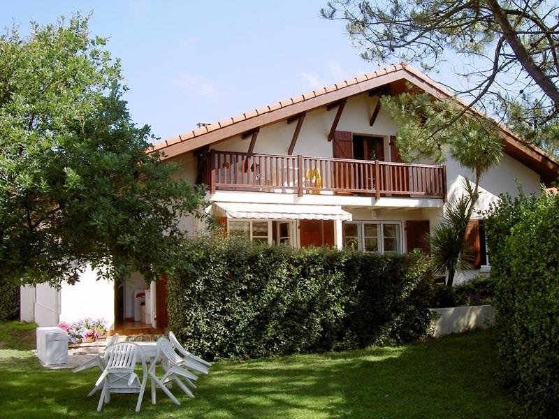 Appartement Appartement 4 personnes dans Villa Larchottiere