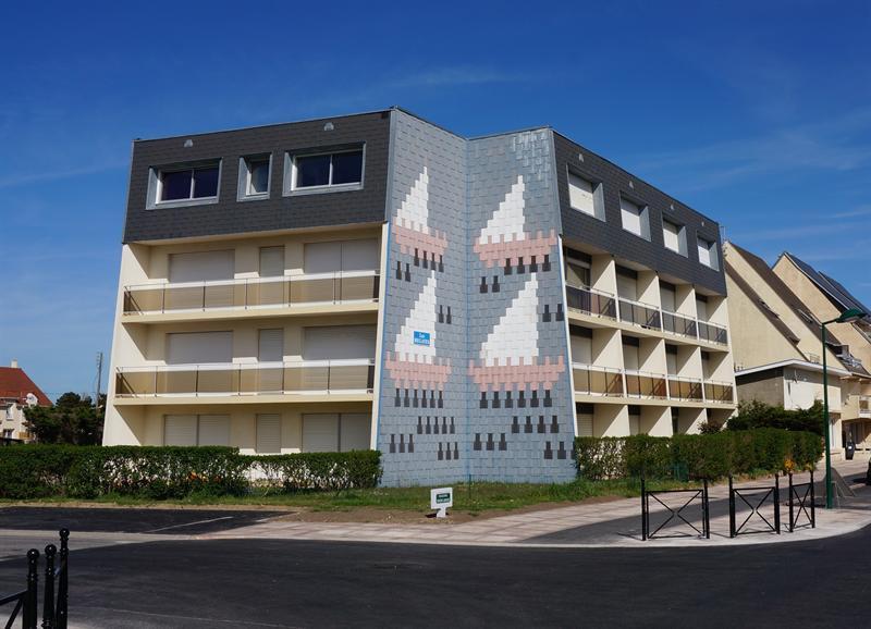 Location vacances Appartement 2 pièces 40m² Stella Plage