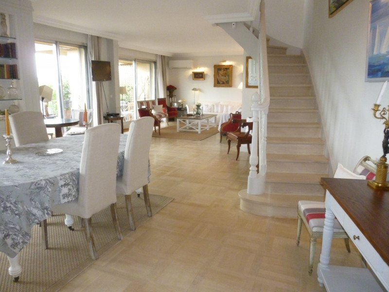 Location vacances Neuilly-sur-Seine -  Appartement - 4 personnes - Chaise longue - Photo N° 1