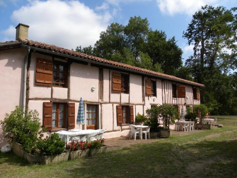 Location vacances Cazaubon -  Maison - 6 personnes - Jardin - Photo N° 1