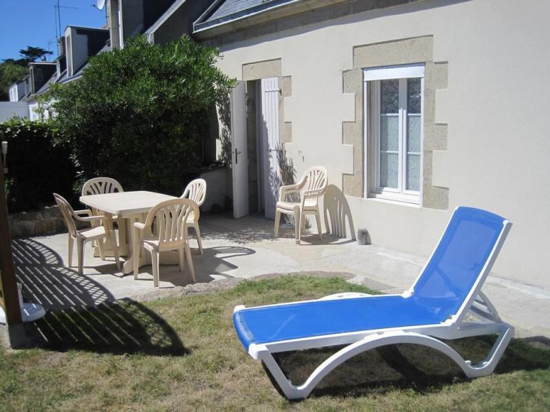 Ferienwohnungen Guilvinec - Haus - 5 Personen - Grill - Foto Nr. 1