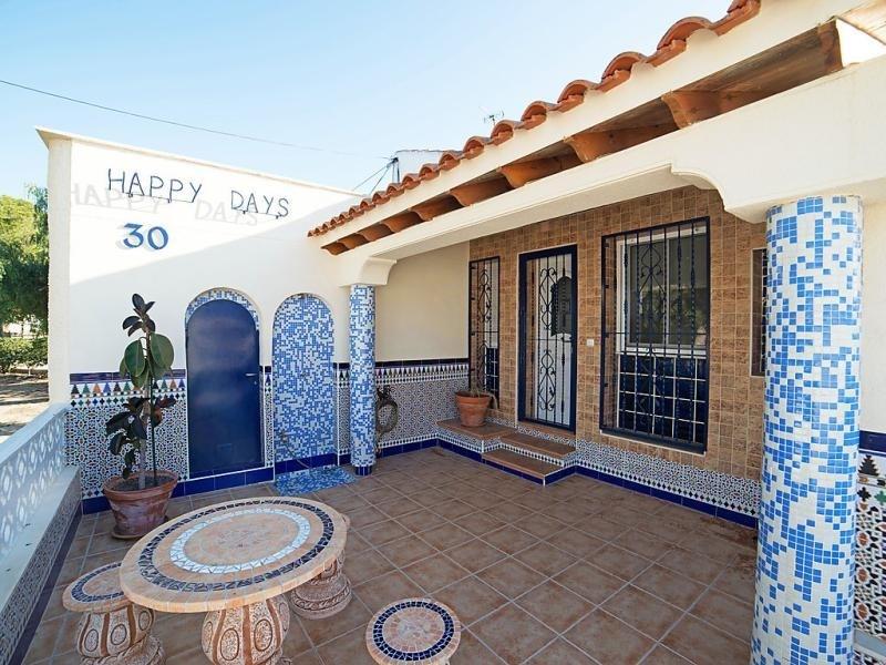 Location vacances Guardamar del Segura -  Maison - 5 personnes - Télévision - Photo N° 1