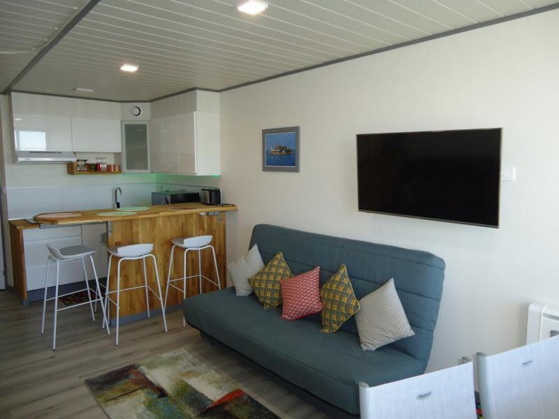 Holiday rentals Saint-Jean-de-Monts - Apartment - 4 persons - Washing machine - Photo N° 1