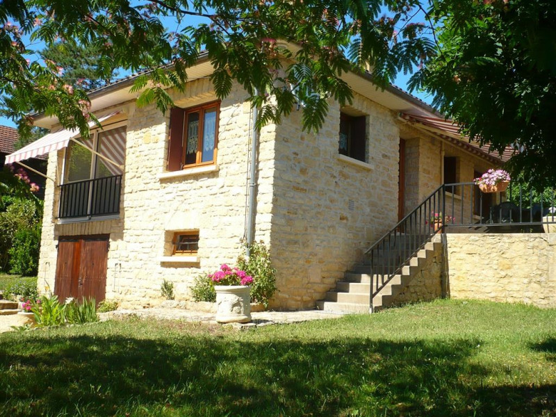 Holiday rentals La Roque-Gageac - House - 2 persons - BBQ - Photo N° 1