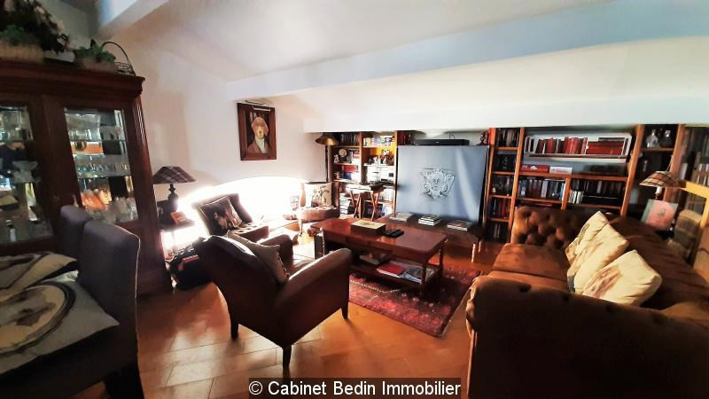 Vente Appartement 108m² Bordeaux