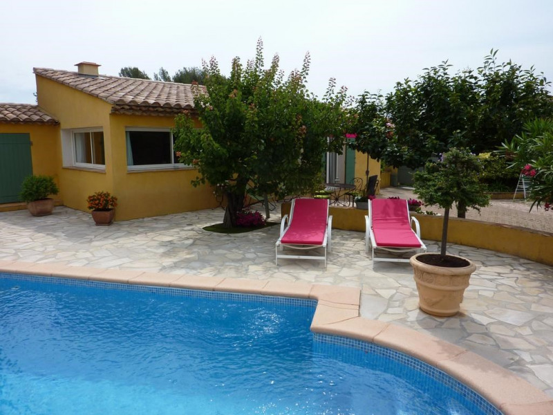 Location vacances Ollioules -  Maison - 2 personnes - Barbecue - Photo N° 1