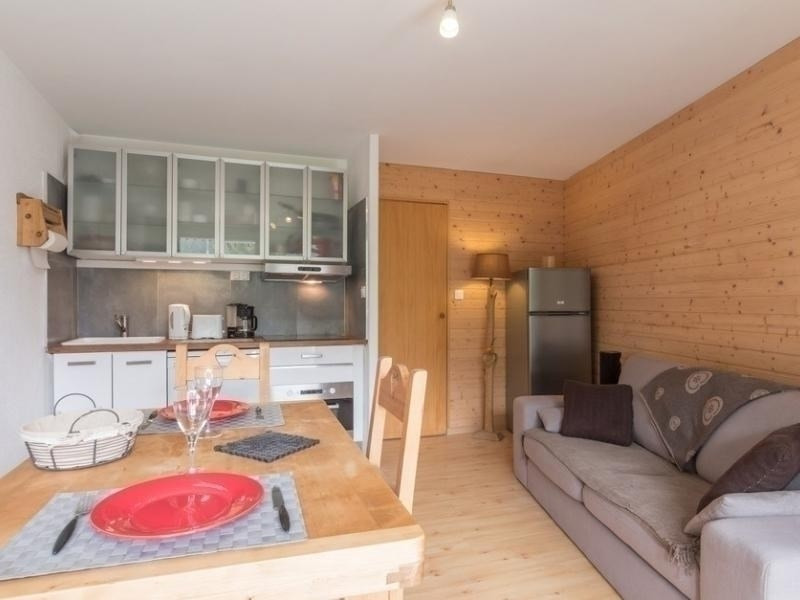 Location vacances Briançon -  Appartement - 6 personnes - Télévision - Photo N° 1