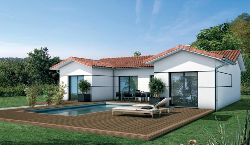 Maison  3 pièces + Terrain 511 m² Parentis-en-Born par MAISONS SANEM