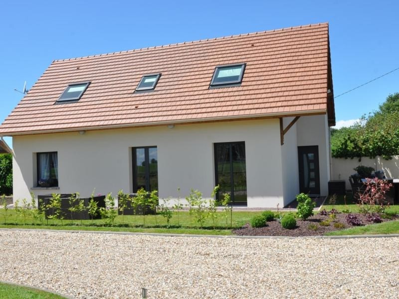 Location vacances Vinnemerville -  Maison - 6 personnes - Barbecue - Photo N° 1