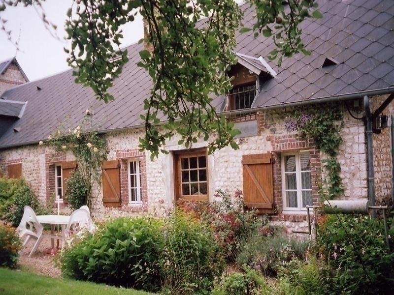 Location vacances Pierrefiques -  Maison - 5 personnes - Barbecue - Photo N° 1