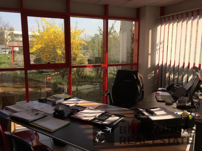 Location Bureau Méry