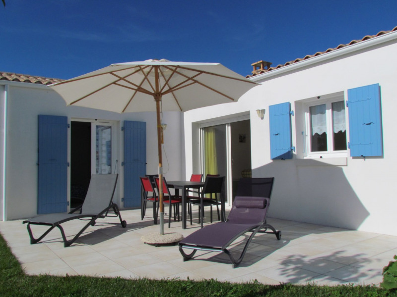 Holiday rentals Dolus-d'Oléron - House - 5 persons - BBQ - Photo N° 1