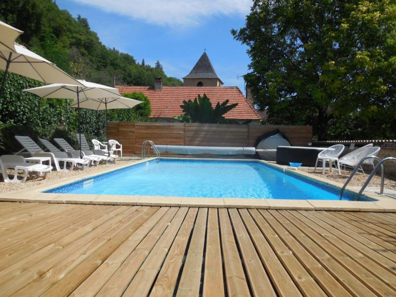 Alquileres de vacaciones Montignac - Cabaña - 4 personas - BBQ - Foto N° 1