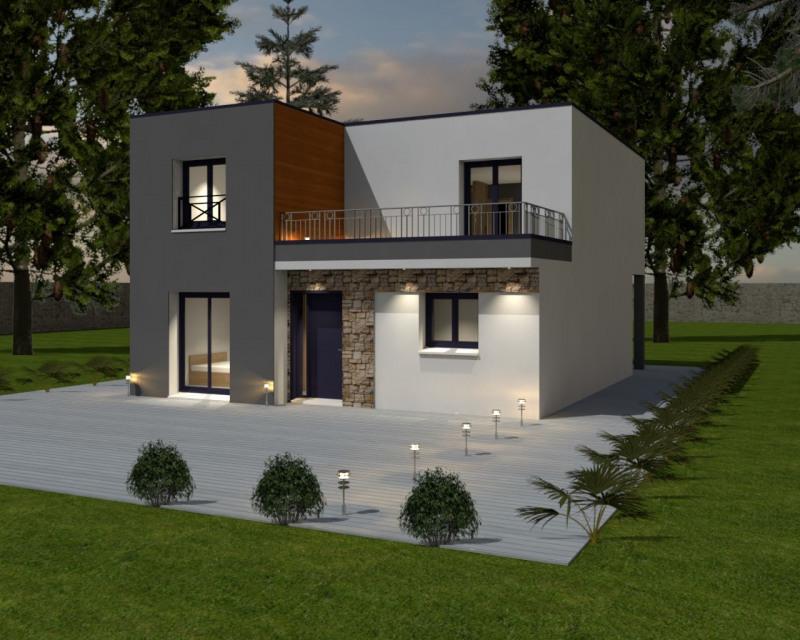 """Modèle de maison  """"Etude de Projet Maison d'Architecte"""" à partir de 5 pièces Paris par LES MAISONS AJC"""