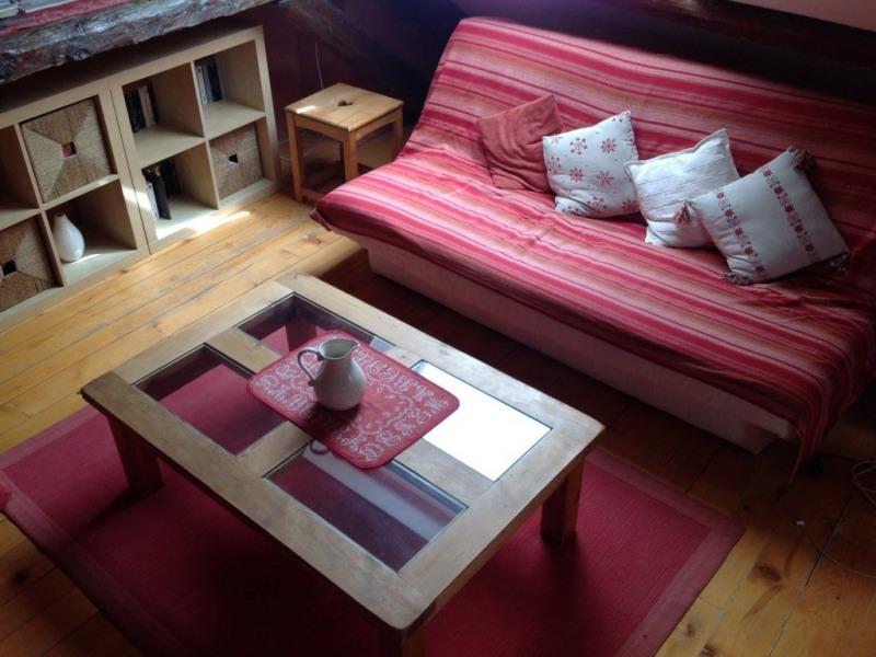 Appartement de charme dans la vieille ville de Briançon - 6/8 personnes