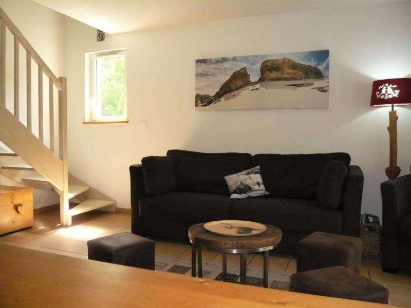 Location vacances Vielle-Aure -  Appartement - 10 personnes - Jardin - Photo N° 1