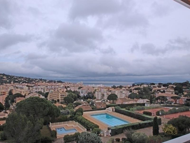 Location vacances Sainte-Maxime -  Appartement - 6 personnes - Jardin - Photo N° 1