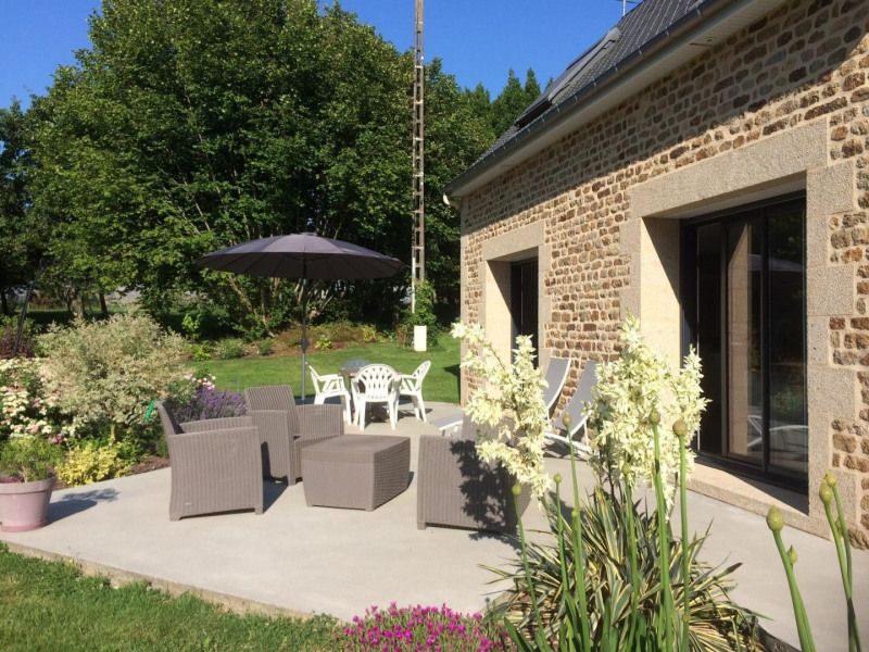 Location vacances Le Mesnil-Ozenne -  Maison - 4 personnes - Barbecue - Photo N° 1