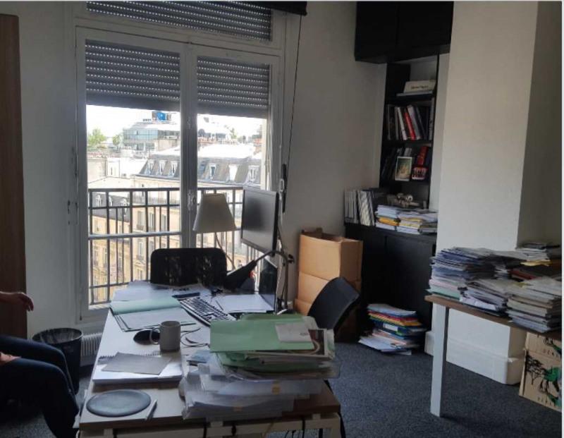 location bureau paris 8 me paris 75 169 m r f rence n 645844. Black Bedroom Furniture Sets. Home Design Ideas