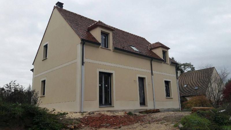 Maison  5 pièces + Terrain 600 m² Milly-la-Forêt par Maison Familiale LA VILLE DU BOIS
