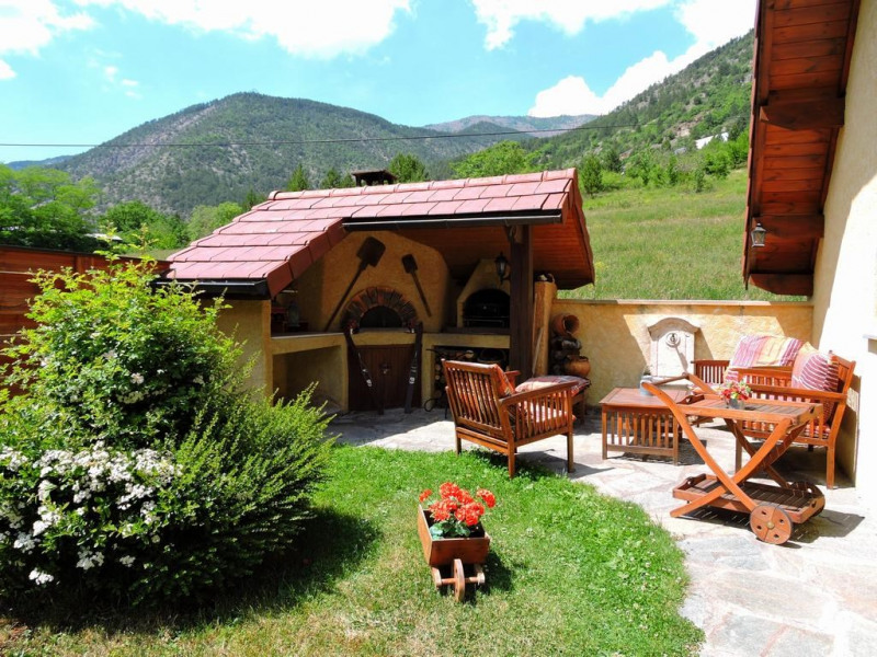 Holiday rentals Rousset - Cottage - 4 persons - BBQ - Photo N° 1