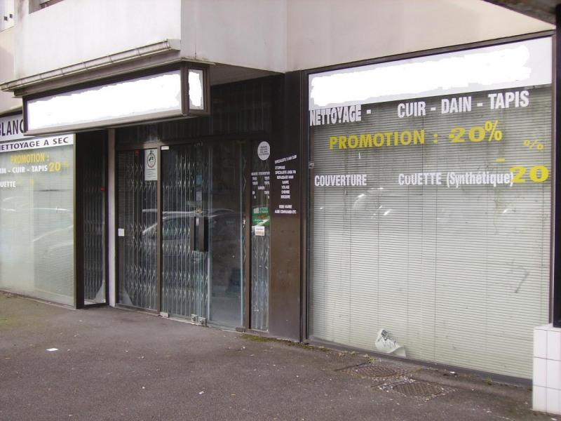 Vente Local commercial Pau