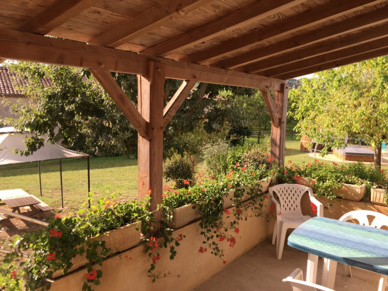 Location vacances Anglars-Juillac -  Gite - 6 personnes - Barbecue - Photo N° 1