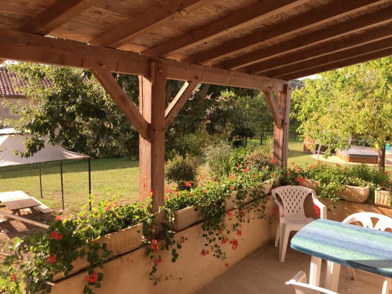 Affitti per le vacanze Anglars-Juillac - Casa rurale - 6 persone - Barbecue - Foto N° 1