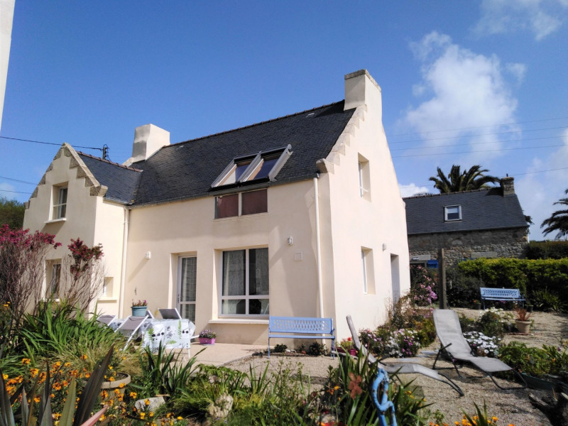 Location vacances Roscoff -  Maison - 4 personnes - Barbecue - Photo N° 1