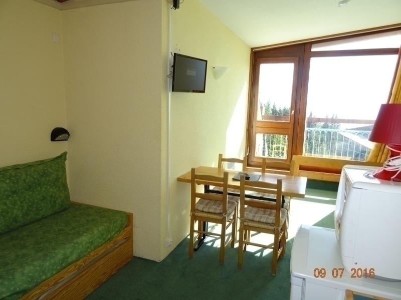 Location vacances Bourg-Saint-Maurice -  Appartement - 4 personnes - Télévision - Photo N° 1
