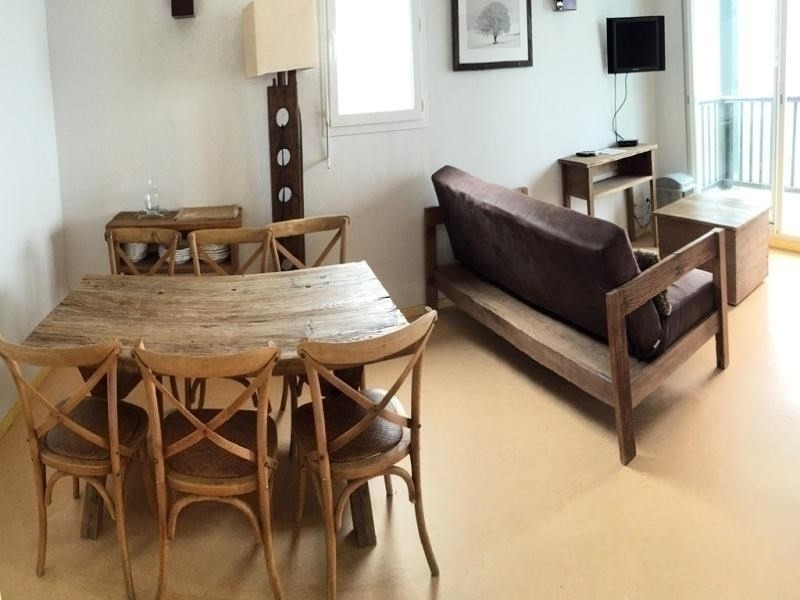 Location vacances Loudenvielle -  Appartement - 6 personnes - Télévision - Photo N° 1