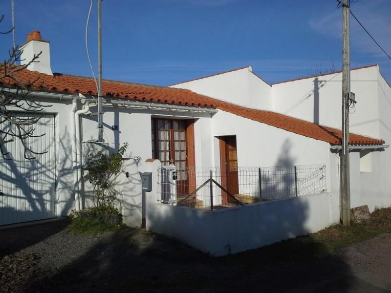 exterieur façade