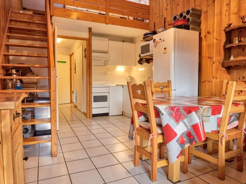 Location vacances Notre-Dame-de-Bellecombe -  Appartement - 6 personnes - Télévision - Photo N° 1