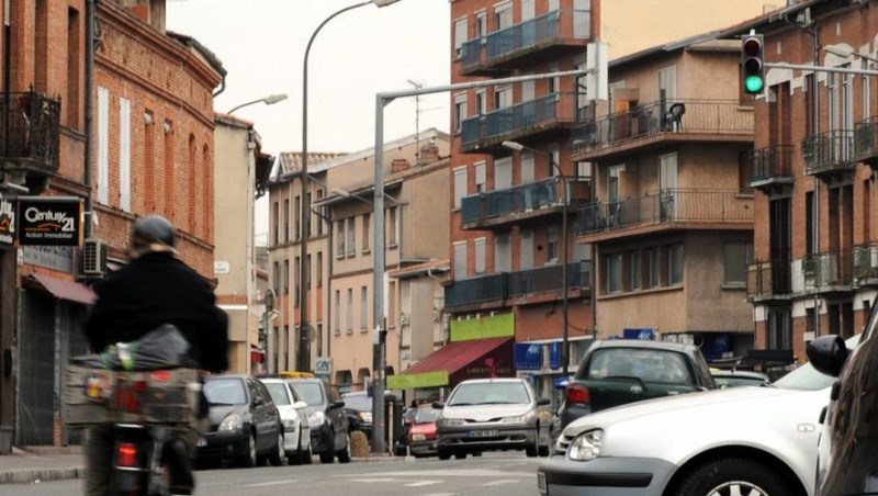 Fonds de Commerce Boucherie - Charcuterie Toulouse