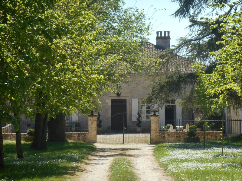 Holiday rentals Mauroux - House - 8 persons - BBQ - Photo N° 1