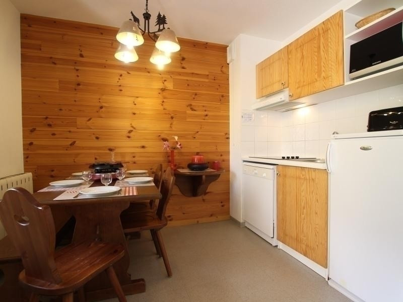 Location vacances Pelvoux -  Appartement - 6 personnes - Jardin - Photo N° 1