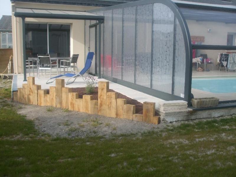 House Le Vivier Sur Mer 35 Ille Et Vilaine 50m2 2 Pers Amivac