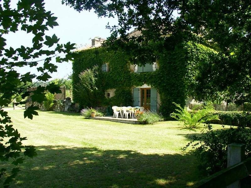 Holiday rentals Brantôme - House - 6 persons - BBQ - Photo N° 1