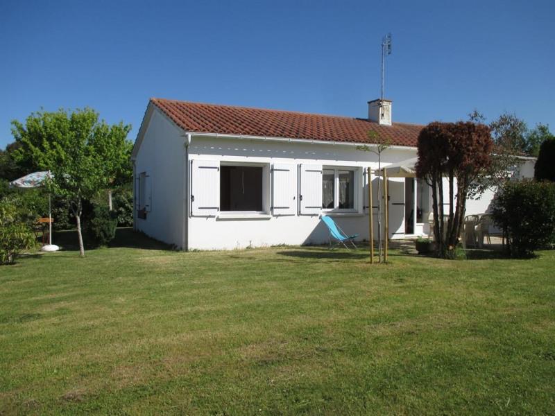 Location vacances La Barre-de-Monts -  Maison - 4 personnes - Barbecue - Photo N° 1