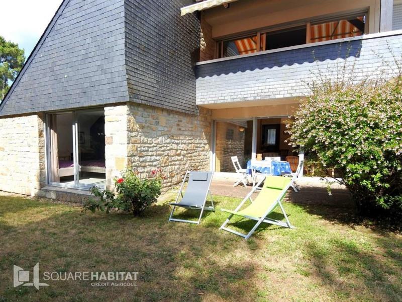 Ferienwohnungen Carnac - Wohnung - 5 Personen - Liegestuhl - Foto Nr. 1