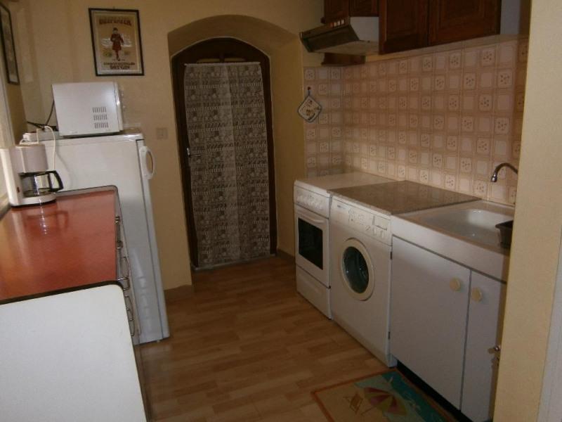 Appartement pour 4 pers. avec internet, Saint-Michel-d'Aurance